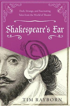 Shakespeare's Ear book image