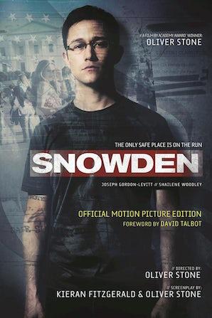Snowden book image