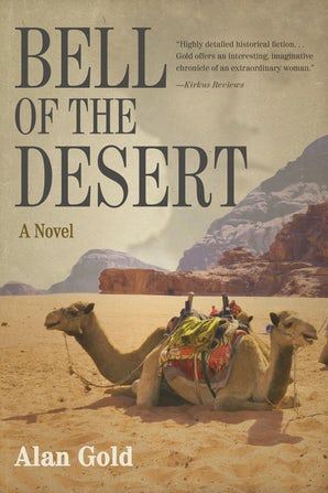 Bell of the Desert book image