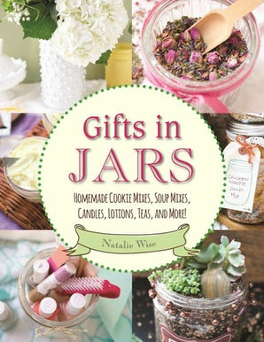 Gifts in Jars book image