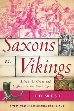 Saxons vs. Vikings book image