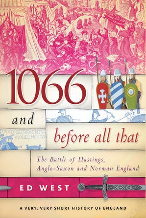 1066 and Before All That book image
