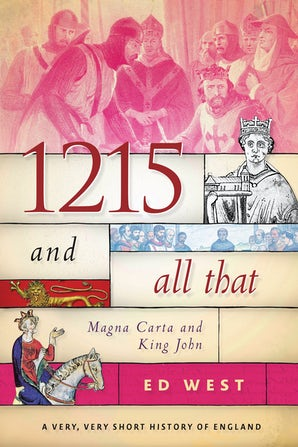 1215 and All That book image