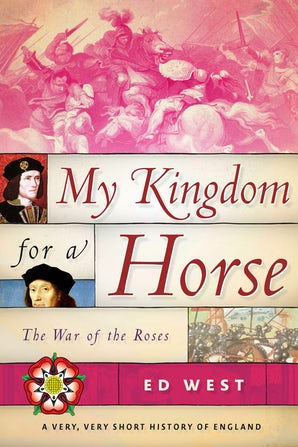 My Kingdom for a Horse book image