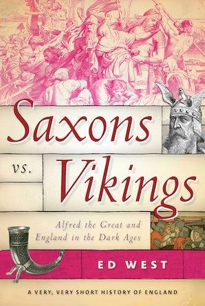 Saxons vs. Vikings book image