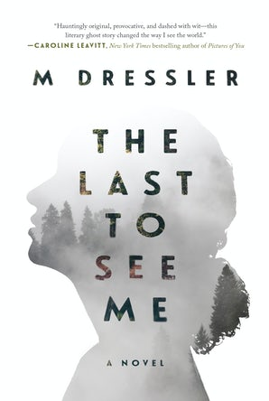 The Last to See Me book image