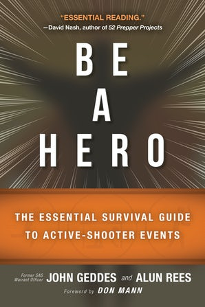 Be a Hero book image