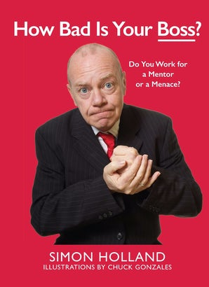How Bad Is Your Boss? book image