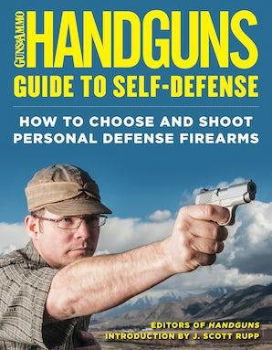 Handguns Guide to Self-Defense