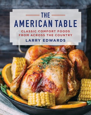 The American Table book image