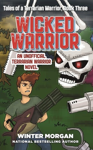 Wicked Warrior book image