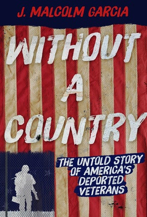 Without a Country book image