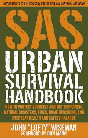 SAS Urban Survival Handbook book image