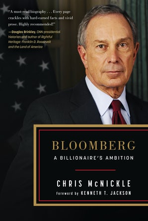 Bloomberg book image