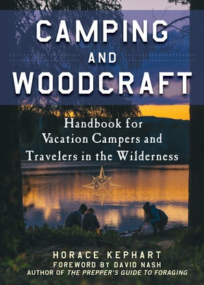 Camping and Woodcraft book image