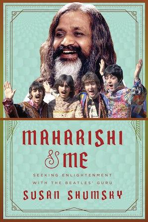 Maharishi & Me book image