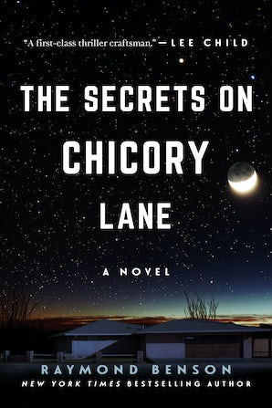 The Secrets on Chicory Lane