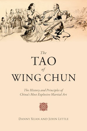 The Tao of Wing Chun