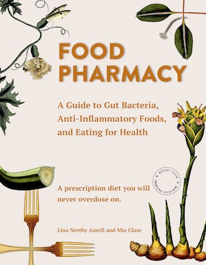 Food Pharmacy book image