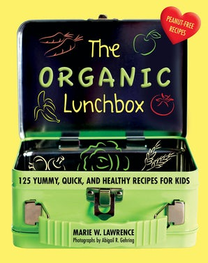 The Organic Lunchbox book image