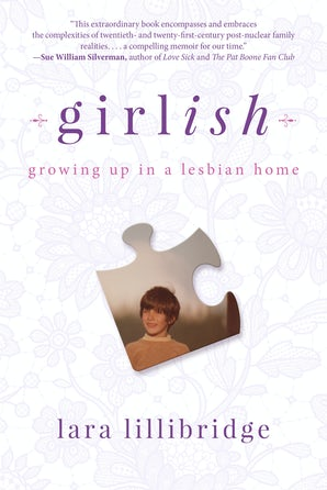 Girlish book image