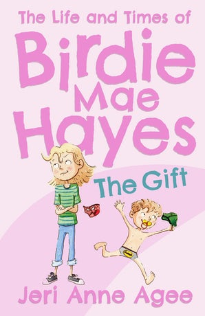 The Gift book image