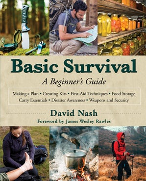 Basic Survival book image
