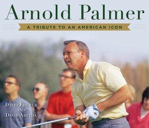 Arnold Palmer book image