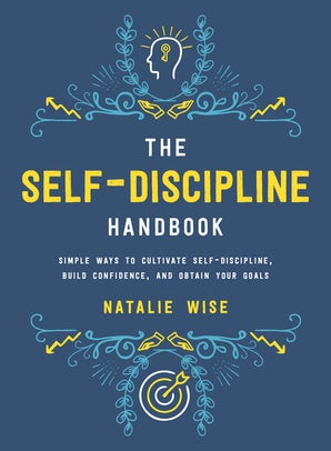 The Self-Discipline Handbook book image