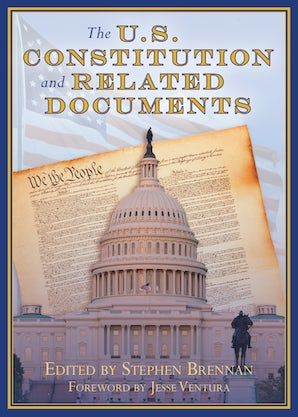 The U.S. Constitution and Related Documents book image