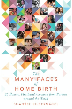 The Many Faces of Home Birth book image