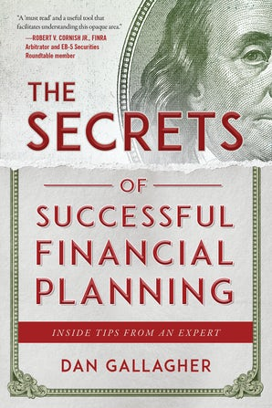 The Secrets of Successful Financial Planning book image