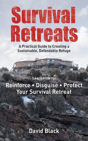 Survival Retreats book image