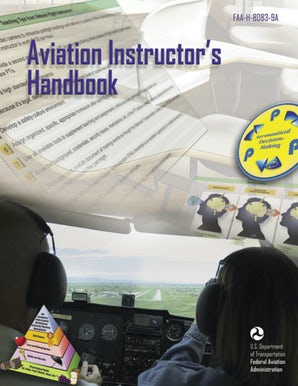 Aviation Instructor's Handbook book image