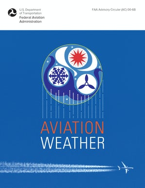Aviation Weather book image