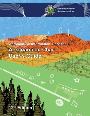 Aeronautical Chart User's Guide book image