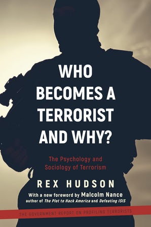 Who Becomes a Terrorist and Why? book image