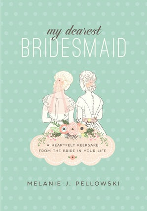 My Dearest Bridesmaid book image