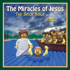 The Miracles of Jesus book image