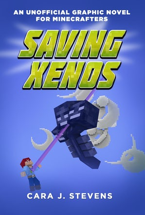 Saving Xenos book image