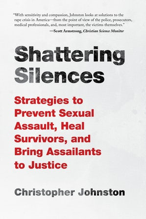 Shattering Silences book image