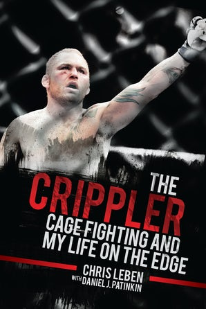 The Crippler book image