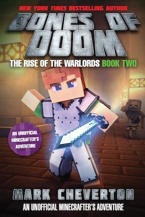 Bones of Doom book image