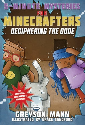The Creeper Code book image