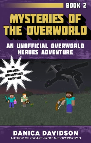 Mysteries of the Overworld book image