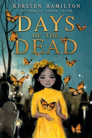 Days of the Dead book image