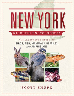 New York Wildlife Encyclopedia