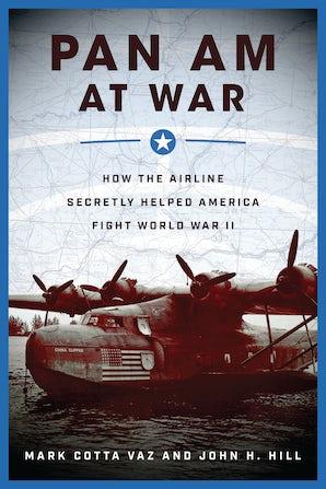 Pan Am at War book image