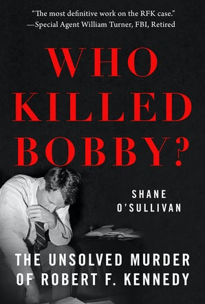 Who Killed Bobby? book image