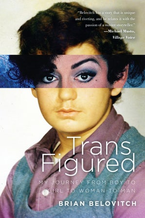Trans Figured book image